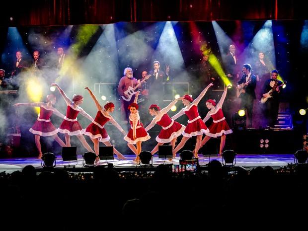 Christmas in Concert sonho de natal canela rs (Foto: Sergio Azevedo/Sonho de Natal)