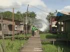 No AP, 21 casos suspeitos de febre chikungunya são registrados