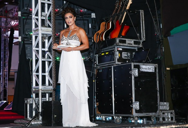 Juliana Paes (Foto: Manuela Scarpa/Brazil News)