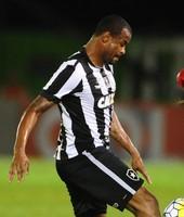 Botafogo x Inter no Luso-Brasileiro (Foto: Ricardo Duarte / Inter, DVG)