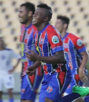 Gileard - Maranhão Atlético Clube (Foto: Biaman Prado/O Estado)