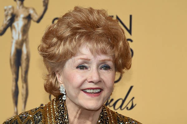 Debbie Reynolds (Foto: Getty Images)