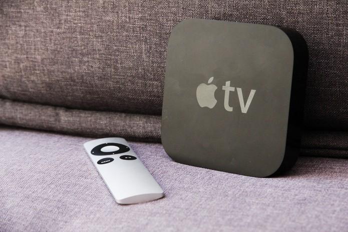 Capa do review da Apple TV (Foto: Luciana Maline/TechTudo)