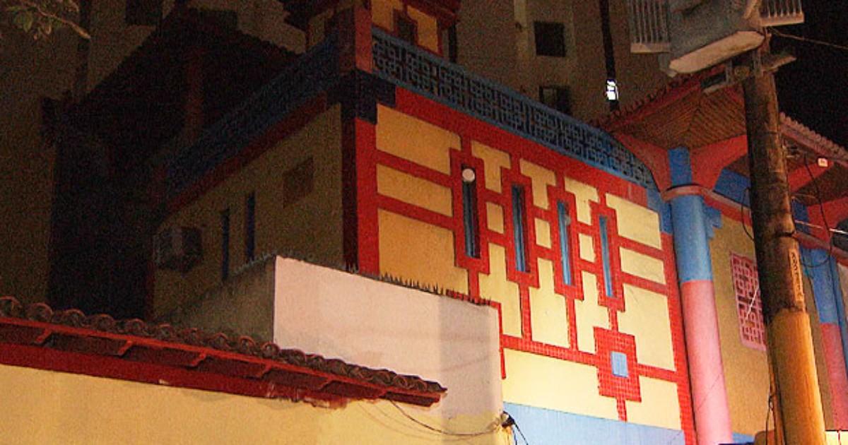 Incêndio atinge restaurante chinês no bairro da Pituba, em Salvador - Globo.com