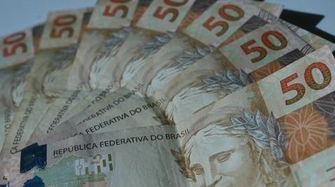 economia_negocios_dinheiro_real (Foto: Agência Brasil)