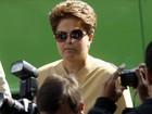 Dilma nega plano de ajuste fiscal para o próximo ano, caso seja eleita