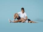 No Dia dos Pais, Neymar fala sobre o filho, Davi Lucca: 'É o melhor de mim'