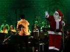 Apesar da crise, demanda por Papai Noel está em alta em João Pessoa