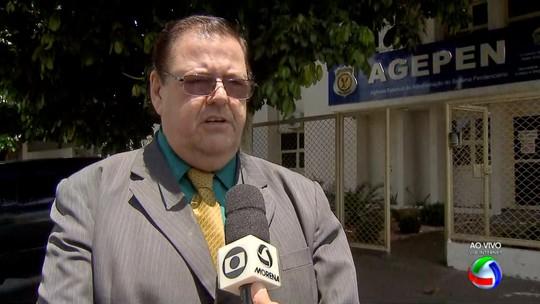 Presidente do sistema prisional de MS põe cargo à disposição após operação