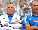 Zidane garante permanência como coordenador técnico do Real Madrid
