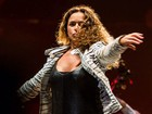 Daniela Mercury recebe declaração romântica de Malu Verçosa na web