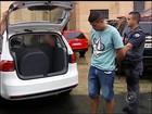 Suspeitos de ataque a banco em Cerquilho são presos com fuzis