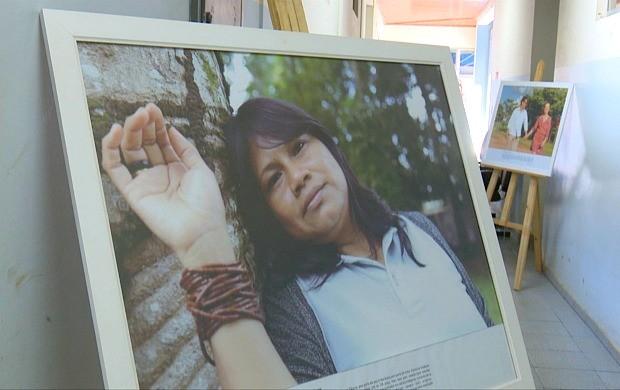 Exposição fotográfica 'Primeiro Plano' é realizada em Vilhena (Foto: Bom Dia Amazônia)