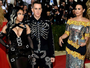 Demi Lovato é esnobada por Nicki Minaj e debocha da cantora na web
