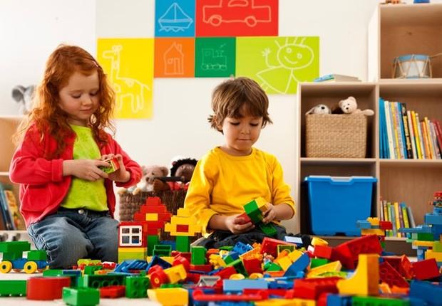 Lego Education (Foto: Reprodução/ Facebook)