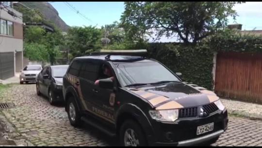 Eike deixa Bangu e vai cumprir prisão domiciliar em mansão