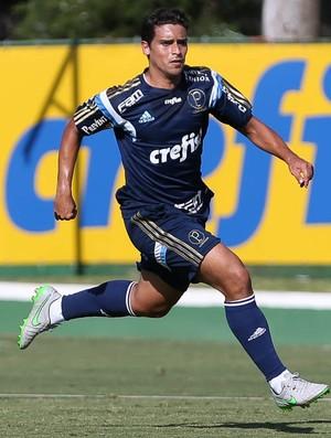 Jean Palmeiras (Foto: Cesar Greco/Ag. Palmeiras/Divulgação)