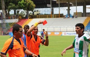 Pacotão baré #8: arbitragem polêmica, gol ''salvador'' e goleada do Princesa