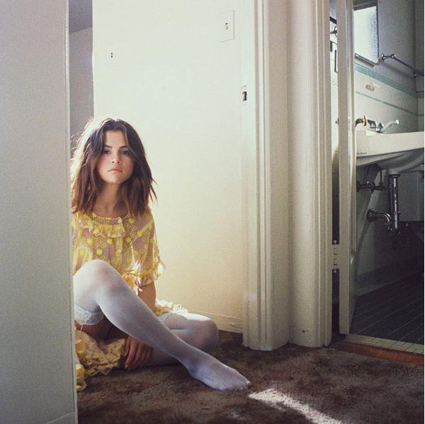 Selena Gomez (Foto: Reprodução/Instagram)