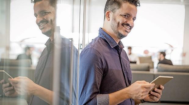 pegn-como-eu-fiz-foto1 (Foto: Adriano Caetano, fundador da Loja Integrada: planos gratuitos atraem uma média de 600 novos e-commerces a cada dia (Foto: Anna Carolina Negri))