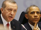Obama telefona para presidente turco em meio a impasse por curdos sírios