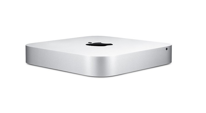 Mac Mini é o modelo mais barato para OS X (Foto: Divulgação/Apple)