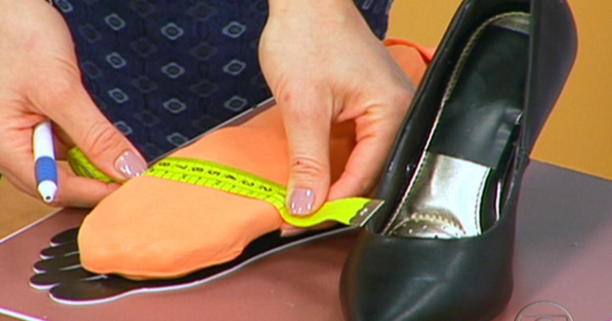 3fc20f781b Bem Estar - Uso contínuo de sapatos fechados pode provocar chulé e micose