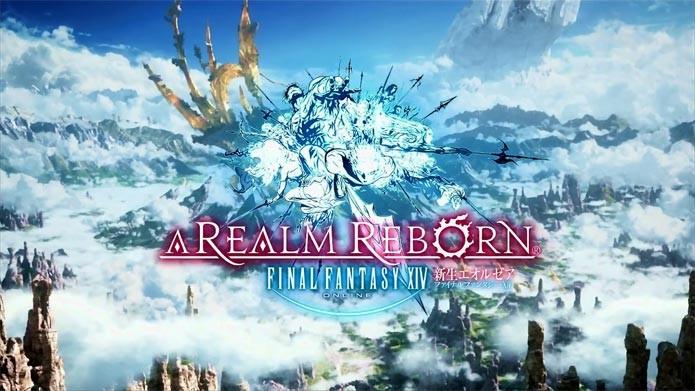 Final Fantasy 14 é uma das promoções da semana (Foto: Divulgação)