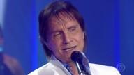 Reveja as apresentações do 'Simplesmente Roberto Carlos'