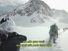 Jake Gyllenhaal fala sobre diretor de 'Evereste': 'Ele não tem medo'