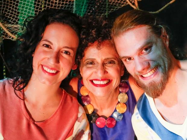 Apresentação será no Teatro Bom Jesus (Foto: Divulgação / Valterci Santos)