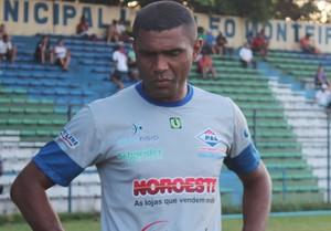 Marcão; treinador do Piauí; Copa Piauí 2013 (Foto: Nayra Macêdo/GLOBOESPORTE.COM)
