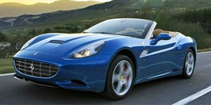 ferrari california (Foto: Divulga&#231;&#227;o)
