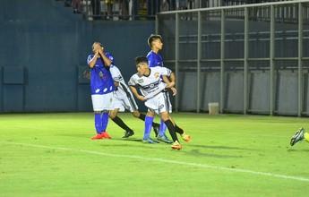 Rio Negro vence o Nacional na estreia do Campeonato Amazonense Juvenil