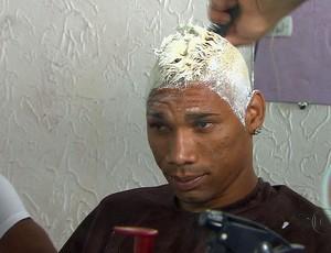 flávio caça-rato santa cruz (Foto: Reprodução / TV Globo)