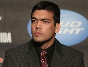 Lyoto Machida lutador do UFC (Foto: Divulgação/UFC)