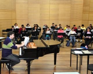 Em VR, acontece o Primeiro Recital de Música de Câmara (Foto: Divulgação/ Prefeitura Volta Redonda)