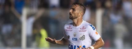 Santos se recupera e volta a vencer depois de três jogos:  2 a 0 no Botafogo-SP (Ivan Storti/Santos FC)