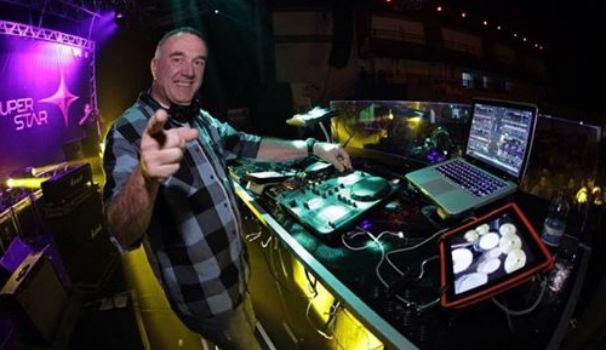 DJ Maia (Foto: Divulgação)