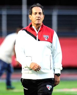 Muricy Ramalho, são Paulo X Palmeiras (Foto: Marcos Ribolli)