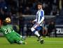 Porto vence com gol nos acréscimos e assume terceira posição no Português