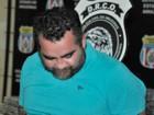 Homem é preso após fuzil de guerra ser encontrado em flutuante no AM