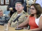 Esvalda Bittencourt assume Secretaria de Prevenção à Violência de Alagoas