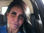 Gretchen comenta declaração de Andressa Urach: 'Nunca fiz striptease'