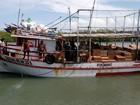Dono de navio apreendido no Ceará receberia R$ 240 mil por contrabando