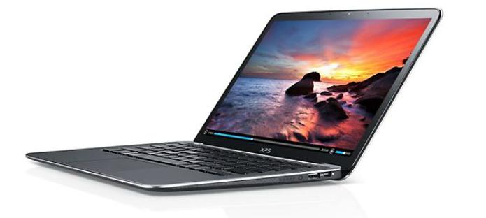 Ultrabook Dell XPS 13 é ideal para trabalhar (Foto: Divulgação / Dell) (Foto: Ultrabook Dell XPS 13 é ideal para trabalhar (Foto: Divulgação / Dell))