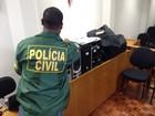 Justiça determina o afastamento do prefeito de Ibiam, no Oeste de SC