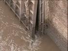 Três pessoas são presas suspeitas de jogar esgoto em rio de Curitiba