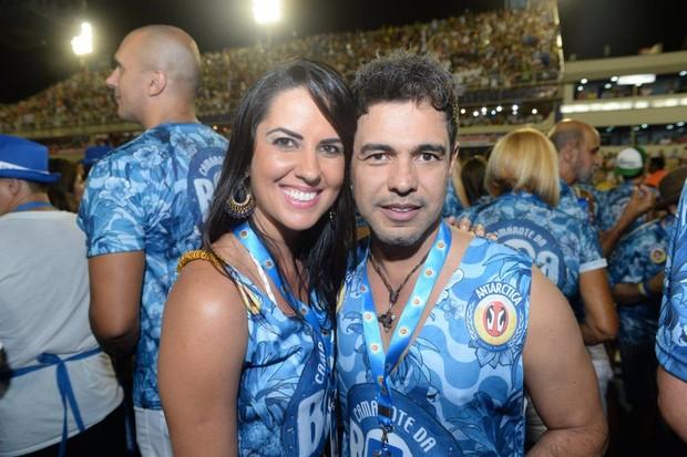 Zeze de Camargo (Foto: Erbs Junior Luciana Monteiro e Marcello As Barretto / AgNews)