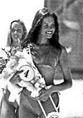 Deise Policarpo Carlos, Garota Verão 1995